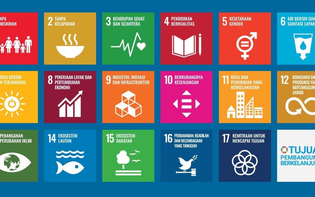 Metadata SDGs/TPB Indonesia