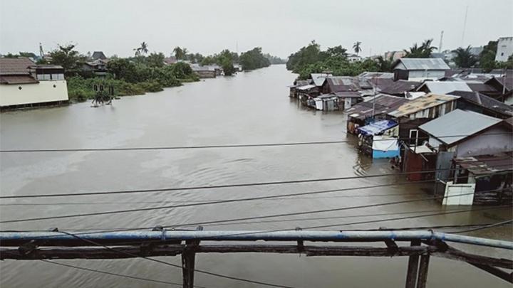 Banjir Kalsel, Perlu Audit Lingkungan