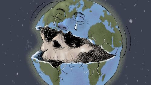 UNFCCC Terbitkan Laporan Sintesis NDC
