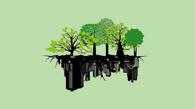 Konstruksi Green Engagement untuk Sustainability