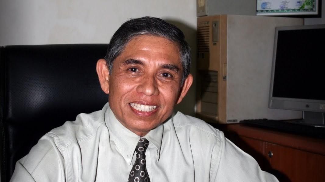 Surya Darma: Indonesia Membutuhkan RE 50/50