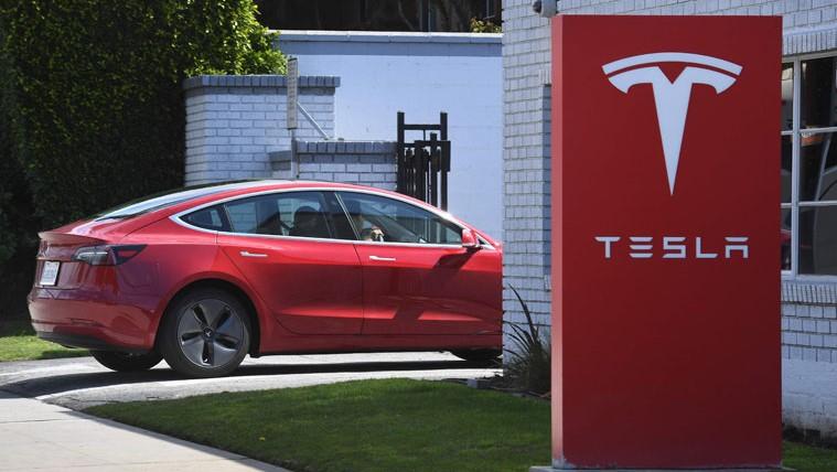 Aldi M. Alizar: Tesla Akan Hadir di Indonesia Jika ESG Kuat