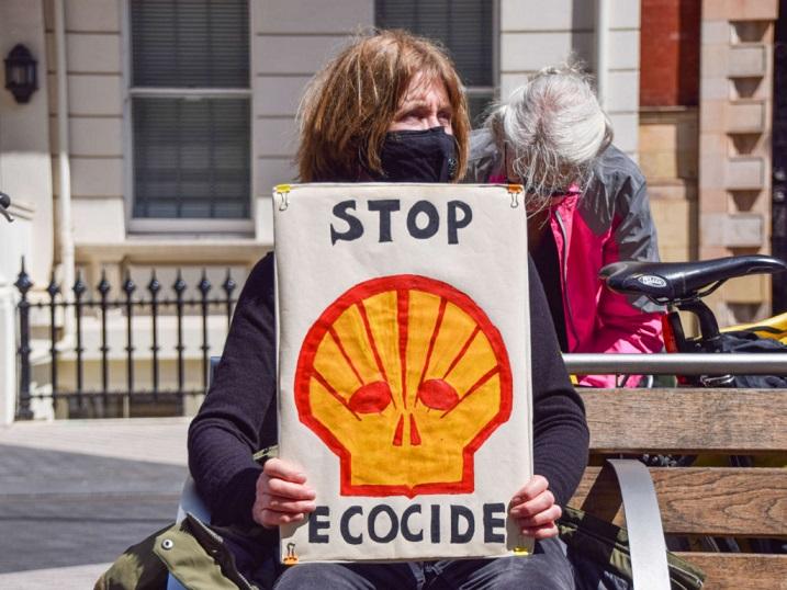 Pegiat Lingkungan Menangkan Gugatan Terhadap Shell
