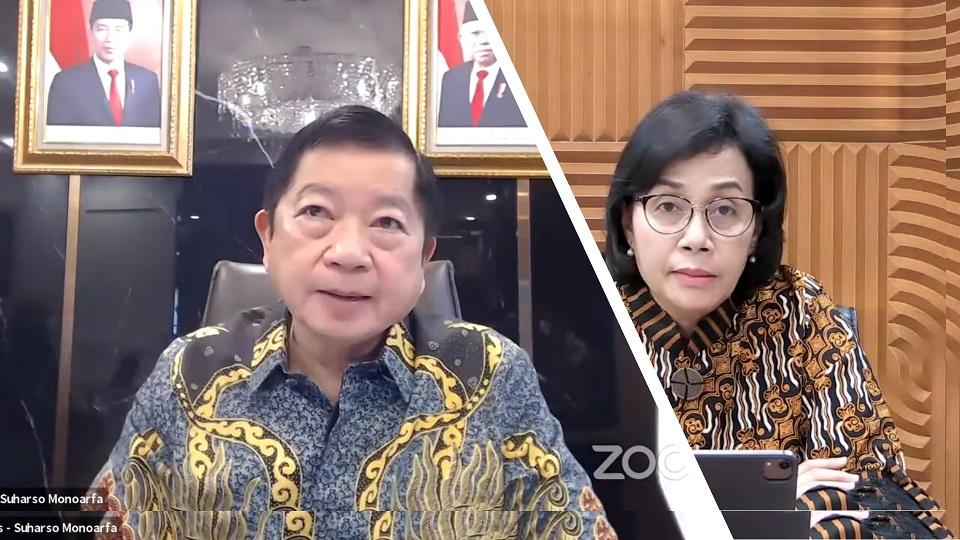 Press Release: Kebijakan Fiskal 2022 Belum Mendukung Pemulihan Ekonomi Hijau