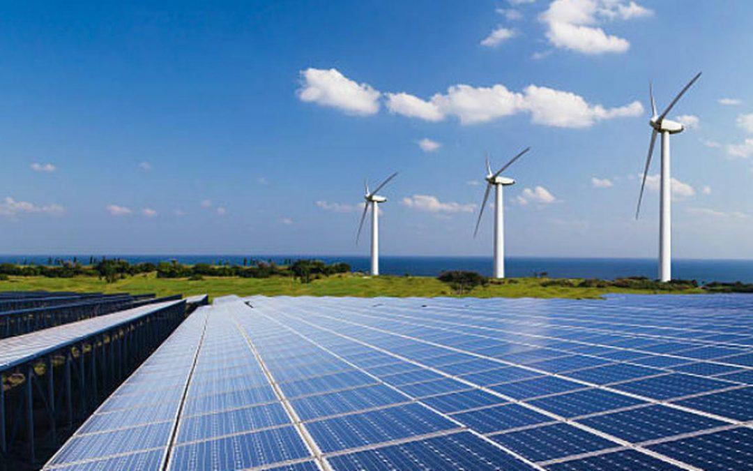 Perkuat Kebijakan, Dorong Realisasi Energi Terbarukan
