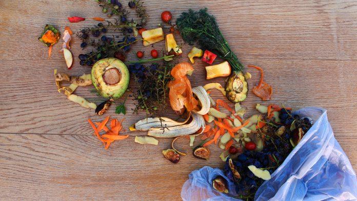 Food Waste dan Dampaknya Terhadap Lingkungan