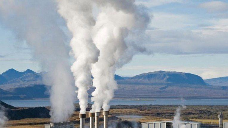 Punya Potensi Besar, Gas Metan Hidrat Diproyeksi Jadi Alternatif Energi Bersih